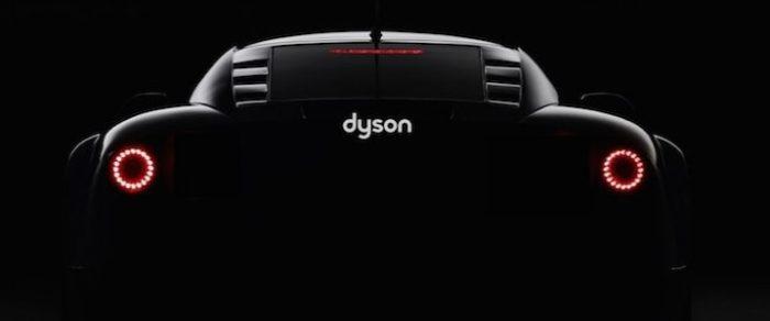 dyson concr tise davantage le lancement de son v hicule lectrique l 39 automobiliste. Black Bedroom Furniture Sets. Home Design Ideas